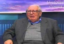 Siracusa| Unione Consumatori, morto il prof. Luigi Giarratana