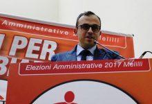 Melilli| Peppe Carta candidato a sindaco: «Restituiamo orgoglio e prestigio alla città»