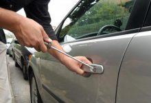 Siracusa  In manette ladri di Fiat 500