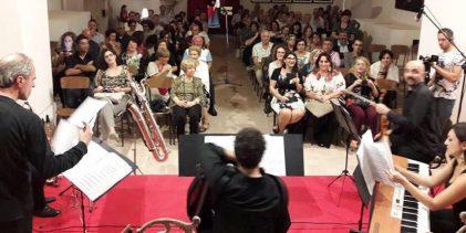 Lentini  Musica Festival, i Freedom Blues chiudono domenica la rassegna