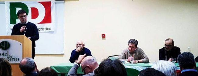 Siracusa  PD, Lo Giudice sta con Renzi