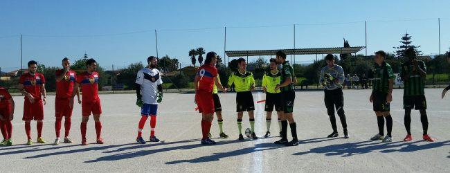 Augusta| Un Megara volitivo e combattivo cede di misura all'Atletico Catania