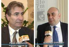 Siracusa| DP, l'alternativa di Zappulla a Garozzo