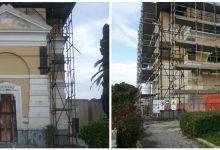 Augusta| La chiesa del Cimitero non risale al XVIII secolo