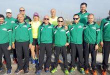 Augusta| La Asd Atletica Augusta alla maratona di Roma