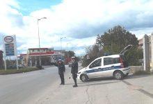 Augusta| La Polizia Municipale blocca una presunta ladra