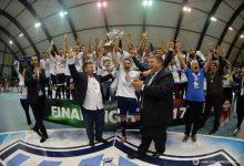 Augusta| Trionfo del Maritime Augusta che si aggiudica la Coppa Italia