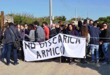 Lentini | Discarica Armicci, atteso per fine mese il verdetto del Cga sull'appello della Pastorino