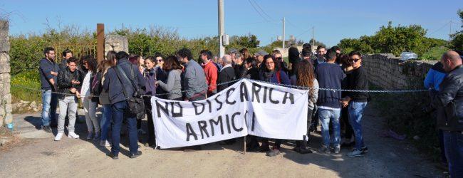 Lentini | Discarica Armicci, ricorso d'appello della Pastorino: il Cga deciderà il 19 giugno