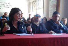 Siracusa| Princiotta, Garozzo e i magistrati