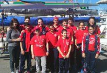 Augusta| Campionati siciliani di fondo metri 5.000 e gara regionale canoa giovani