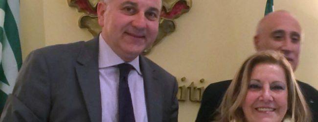 Siracusa| Paolo Sanzaro confermato alla guida della UST Cisl