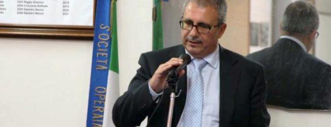 Francofonte | Acido sull'auto del sindaco, un coro di indignazione e di solidarietà