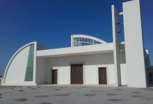 Augusta  Sabato 8 aprile solenne dedicazione della chiesa di San Giuseppe Innografo