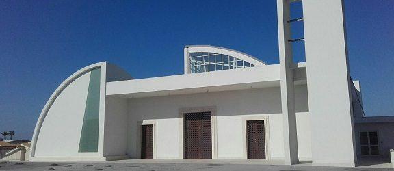Augusta| Sabato 8 aprile solenne dedicazione della chiesa di San Giuseppe Innografo