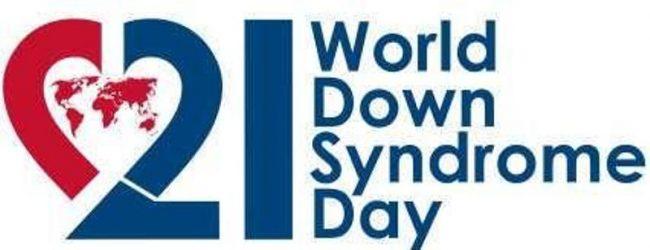Siracusa| Giornata Mondiale Sindrome di Down