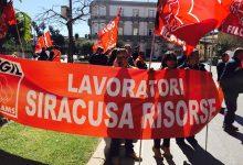 Siracusa| Siracusa Risorse, una crisi lunga 36 mesi