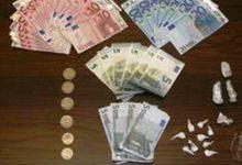 Lentini| Cocaina, marijuana e denaro in tasca, lentinese in manette
