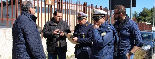 Melilli| Città Giardino, vietare il transito ai mezzi pesanti