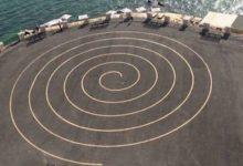 Siracusa  Pigreco day, domani la Spirale a Largo Aretusa
