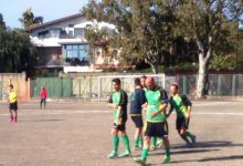 Augusta| Calcio 1^ categoria