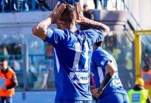 Siracusa| Quarta vittoria, decide Scardina