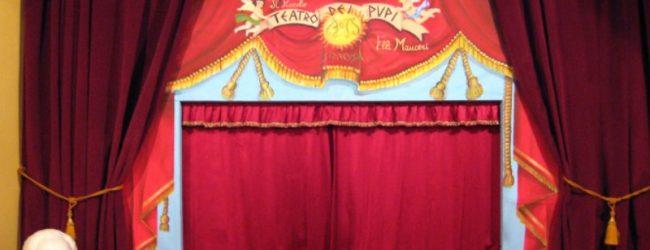 Siracusa| Al via la 16° stagione teatrale dell'Opra dei Pupi