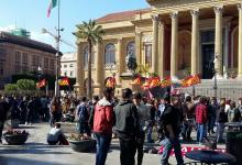 Palermo| Formazione, oggi l'incontro con Crocetta