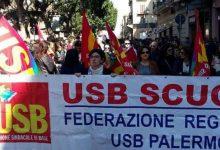 Palermo| Sit in Formazione, il 22 da Crocetta