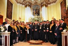 Augusta| Si concludono oggi  i solenni festeggiamenti per San Giuseppe