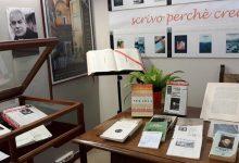 "Siracusa| Donazione alla biblioteca ""Vittorini"""