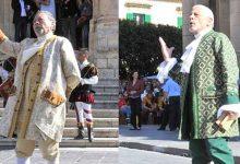 Noto| Corteo Barocco di Noto, Domenica il Palio dei Tre Valli di Sicilia