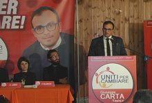 Villasmundo| Peppe Carta (Uniti per Cambiare): «Ridaremo prestigio e orgoglio alle frazioni»<span class='video_title_tag'> -Video</span>