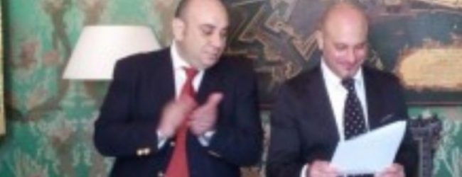 Siracusa| Si è dimesso l'assessore Dario Abela