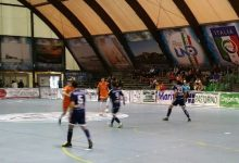 Augusta| Play off Juniores calcio a 5 fase regionale