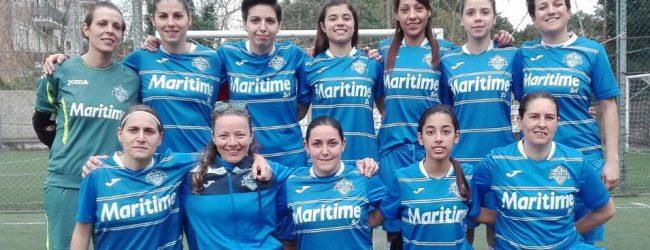 Augusta| Calcio a 5 femminile – Serie C regionale –  Proseguono gli allenamenti in vista dell'ultima di campionato