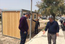 Pachino| Marzamemi, installati i bagni pubblici