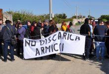 Lentini| Discarica Armicci, Scout, Azione Cattolica, Avis e Quota 190: «Una minaccia per la salute e l'ambiente».