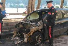 Siracusa| Brucia l'auto dell'amica dell'ex