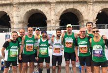 Augusta| L'Asd Atletica Augusta alle maratone di Roma e Milano