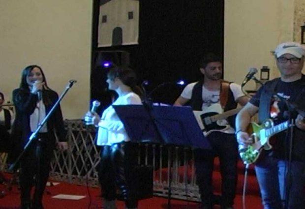 Lentini  Si spengono le luci sul Lentini Musica Festival, nove concerti di qualità<span class='video_title_tag'> -Video</span>