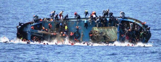 Lentini | Migranti tra fuga e integrazione, conferenza dell'Archeoclub
