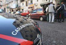 Floridia| Evaso, vede i carabinieri e si nasconde sotto una macchina. Arrestato