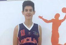Augusta| Basket giovanile Trofeo delle Regioni