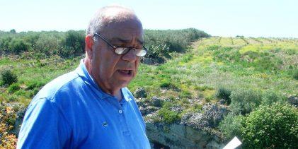Carlentini  Conferenza nel ricordo di Gaetano Failla a tre anni dalla sua prematura scomparsa