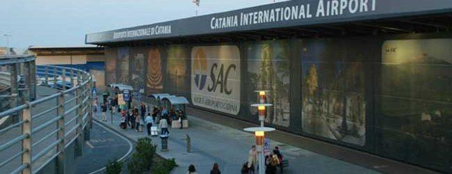 Catania| Aeroporto Fontanarossa: previsioni traffico Pasqua. Attesi 180mila passeggeri in transito