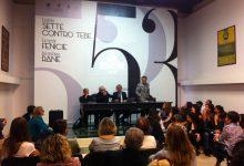 """Siracusa  Baliani e Binasco presentano """"Sette"""" e """"Fenicie"""""""