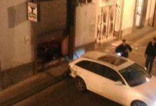 Lentini| Tentativo di furto con spaccata, presa di mira una tabaccheria in via Garibaldi