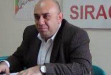 Siracusa| Intimidazione a Gallo, solidarietà del sindaco