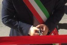 Pachino| Palchetto di Piazza V. Emanuele, si taglia il nastro